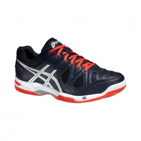 ASICS Gel-Game 5 Clay E513Y tennisschoenen heren front