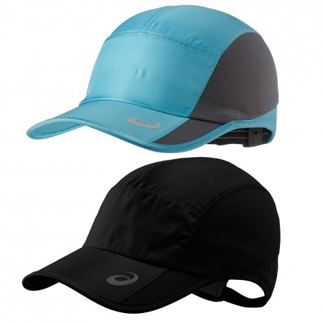 Asics Performance cap hardlooppet overview