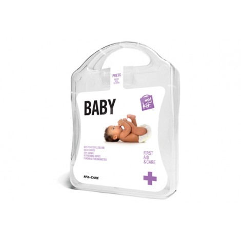 First Aid & Care Baby