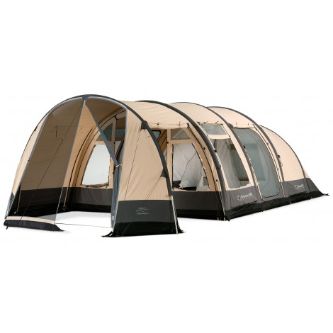 Airwolf 4000 TC opblaasbare tent 2015