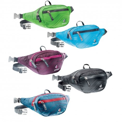 Deuter Belt I heuptas