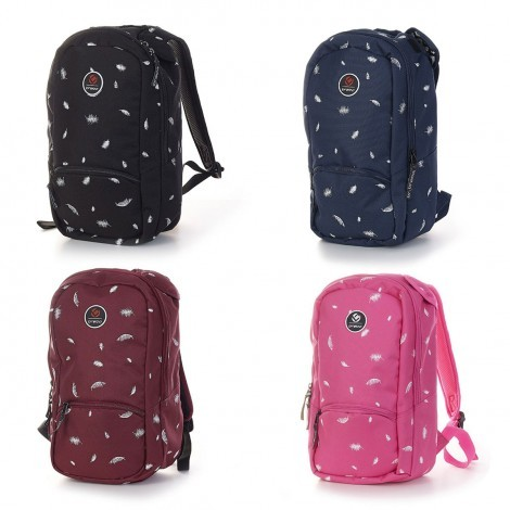 Brabo Feathers backpack junior