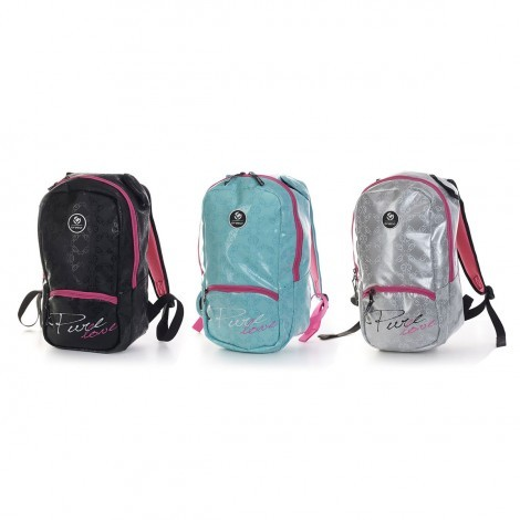 Brabo Pure Love backpack junior