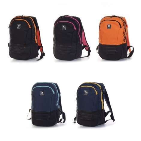 Brabo Traditional backpack
