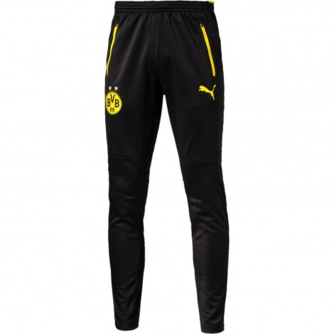 Puma Borussia Dortmund trainingsbroek junior