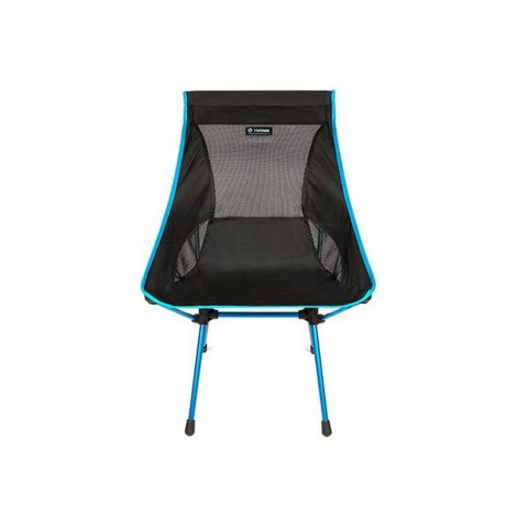 Helinox Camp Chair vooraanzicht