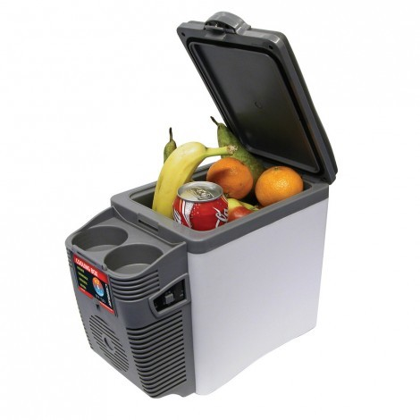 Carpoint Hot and Cold 6 liter koelbox