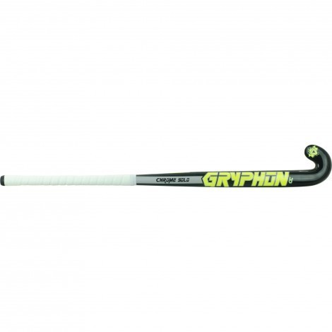 Gryphon Chrome Solo Classic Curve hockeystick