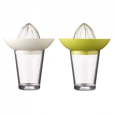 Mepal Flow drinkglas met citruspers