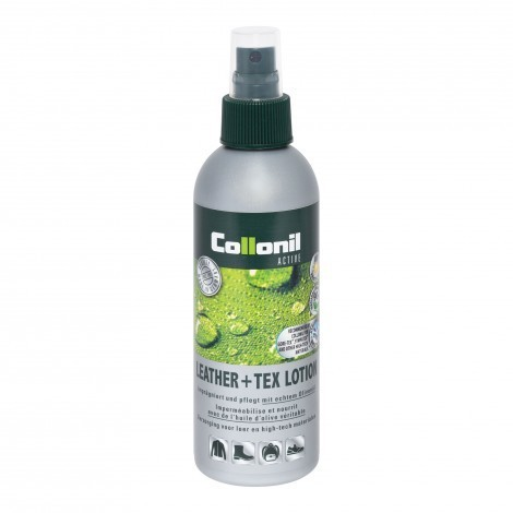 Collonil Active Leather & Tex lotion