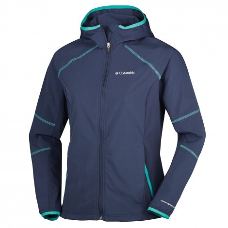 Columbia Sweet As softshell dames nocturnal