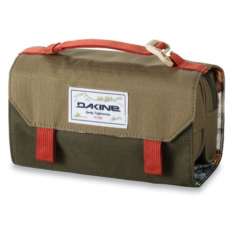 Dakine Travel Tool Kit Thunderegg toilettas