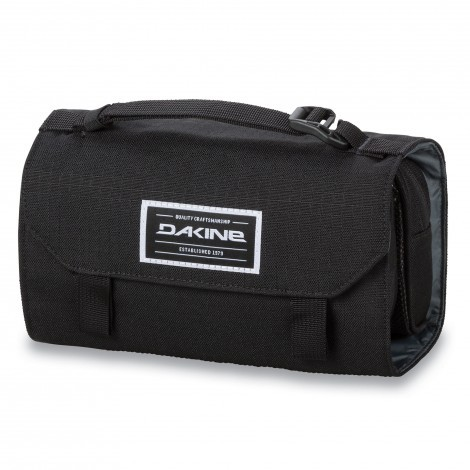 Dakine Travel Tool Kit Black toilettas