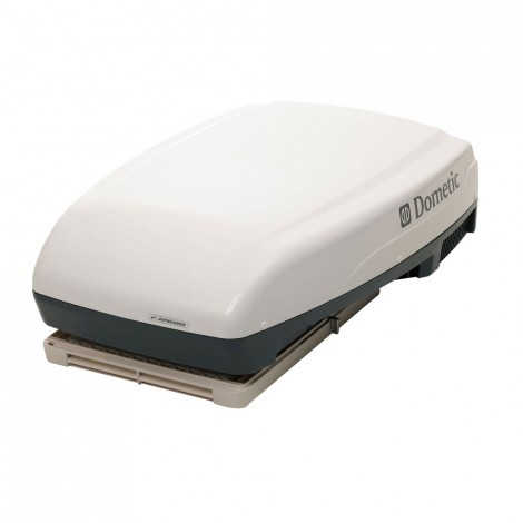 Dometic FreshJet 2600 airconditioner inclusief airbox