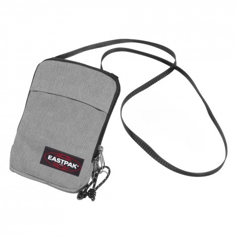Eastpak Buddy Sunday grey schoudertas
