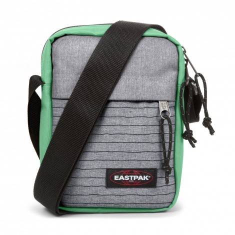 Eastpak The One Mix stripe schoudertas