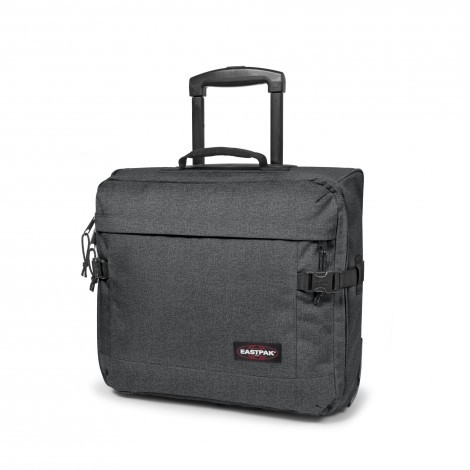 Eastpak Tranverz H black denim