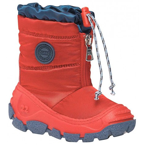 Eolo junior snowboots