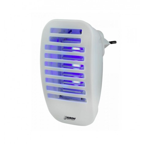 Fly-Away Plug-in insectenlamp