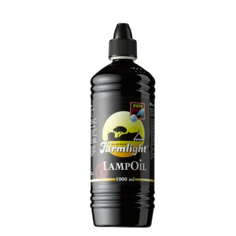 Farmlight Blank lampolie 1000 ml