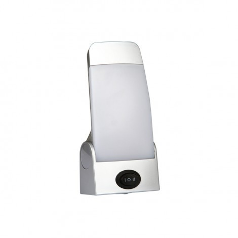 Fawo Ambience halogeen/led combi opbouwspot