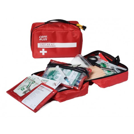 First Aid Kit Professional