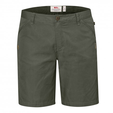 Fjällräven High Coast shorts dames