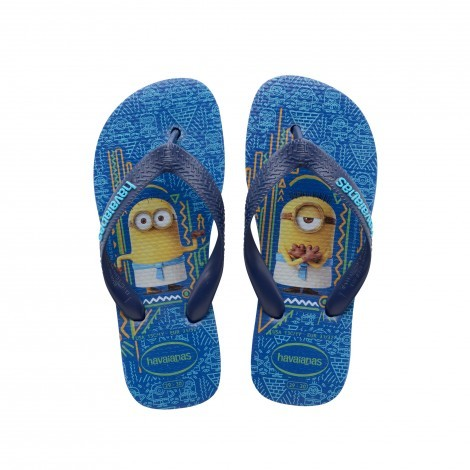Havaianas Minions slippers junior