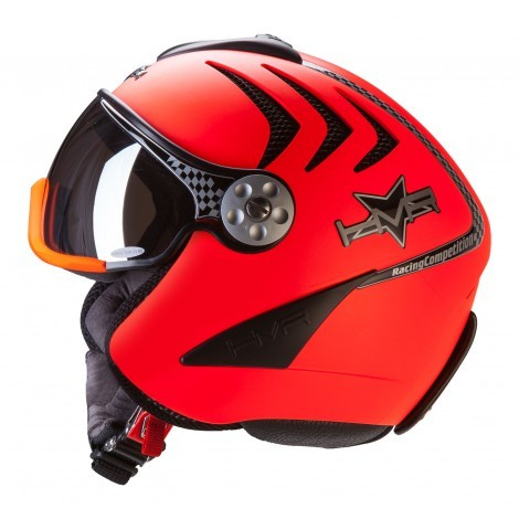 H2 Racing Competition helm