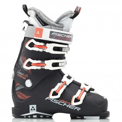 Hybrid W8 Plus Vacuum Full Fit skischoenen dames