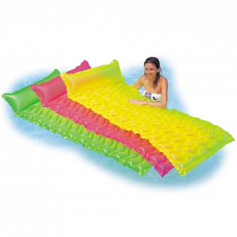 Intex Tote-n-Float Wave luchtbed