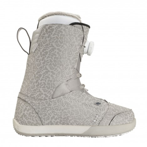 Haven snowboardschoenen dames