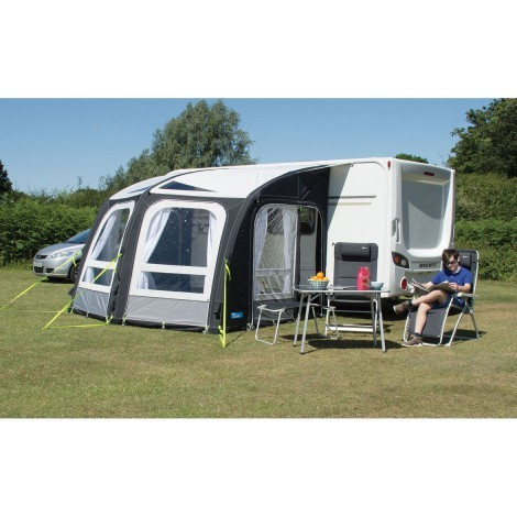 Kampa Ace Air 300 voortent