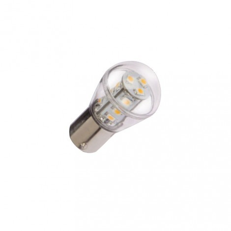 Nauticled Ba15D Bulb-15 ledverlichting