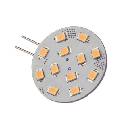 Pro G4 12 side pin ledverlichting