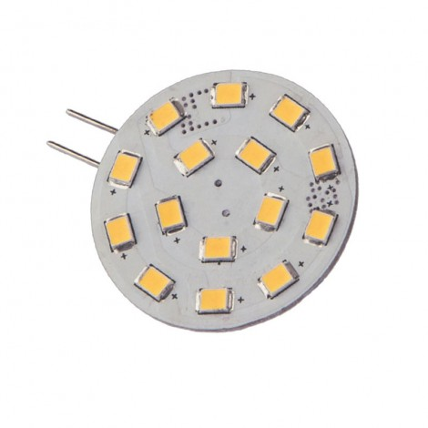 Pro G4 15 side pin ledverlichting