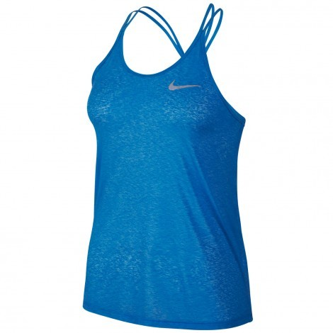 Nike Cool Breeze Strappy hardlooptop dames