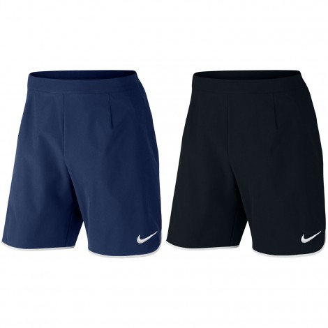 "Gladiator 9"" tennisshort heren"