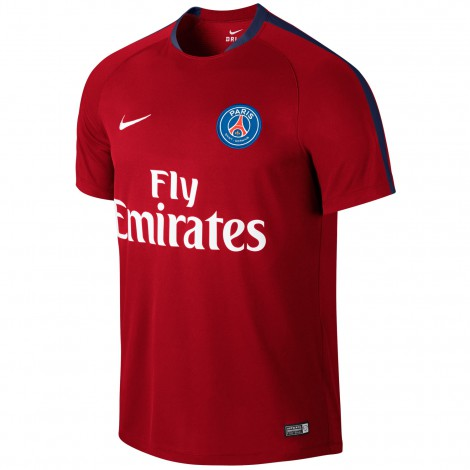 PSG Flash trainingsshirt heren