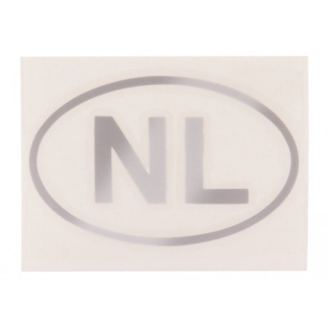 NL stickers
