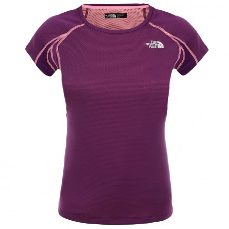 The North Face Go Light Go Fast shirt dames