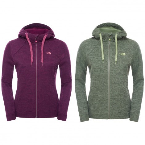 The North Face Kutum outdoor vest dames