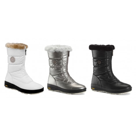 Lory snowboots dames