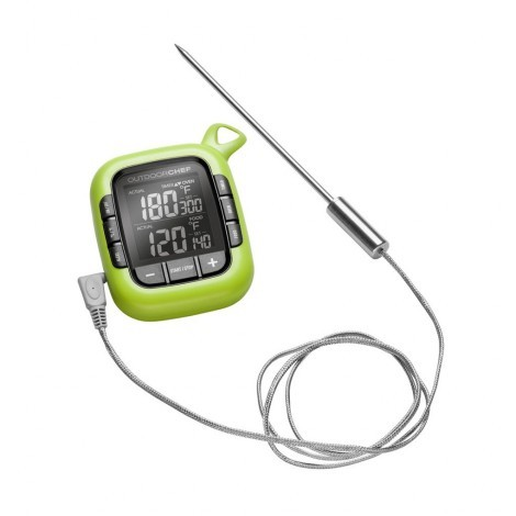 Outdoorchef digitale thermometer
