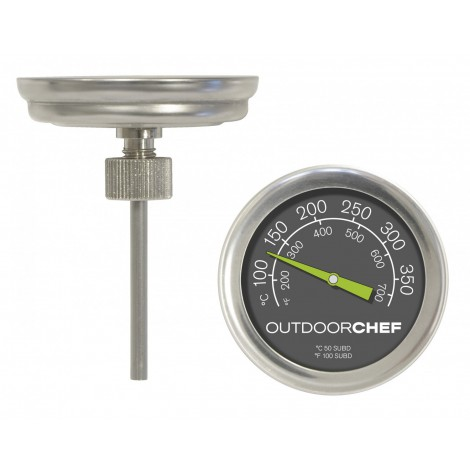 Thermometer gaskogelbarbecues