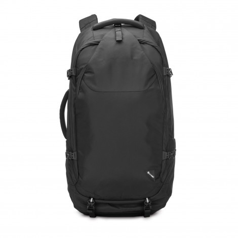 Pacsafe Venturesafe EXP65 backpack black