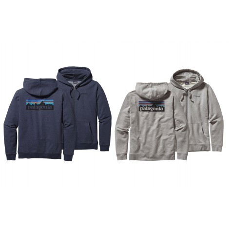 Patagonia FZ hooded sweat vest heren