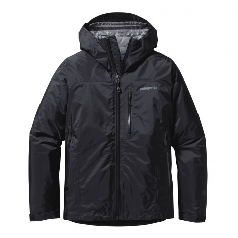 Patagonia Insulated Torrentshell outdoor jack dames