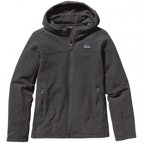 Oakes Hoody fleece vest junior