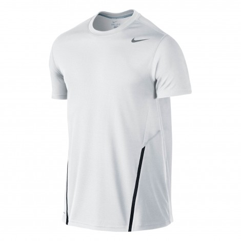 Power UV tennisshirt heren